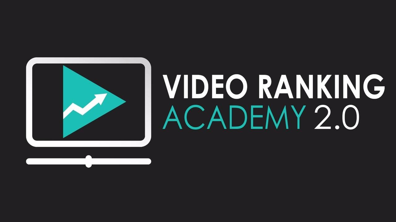 Sean Cannell's Video Ranking Academy 2.0 – YouTube MasterClass Reviews