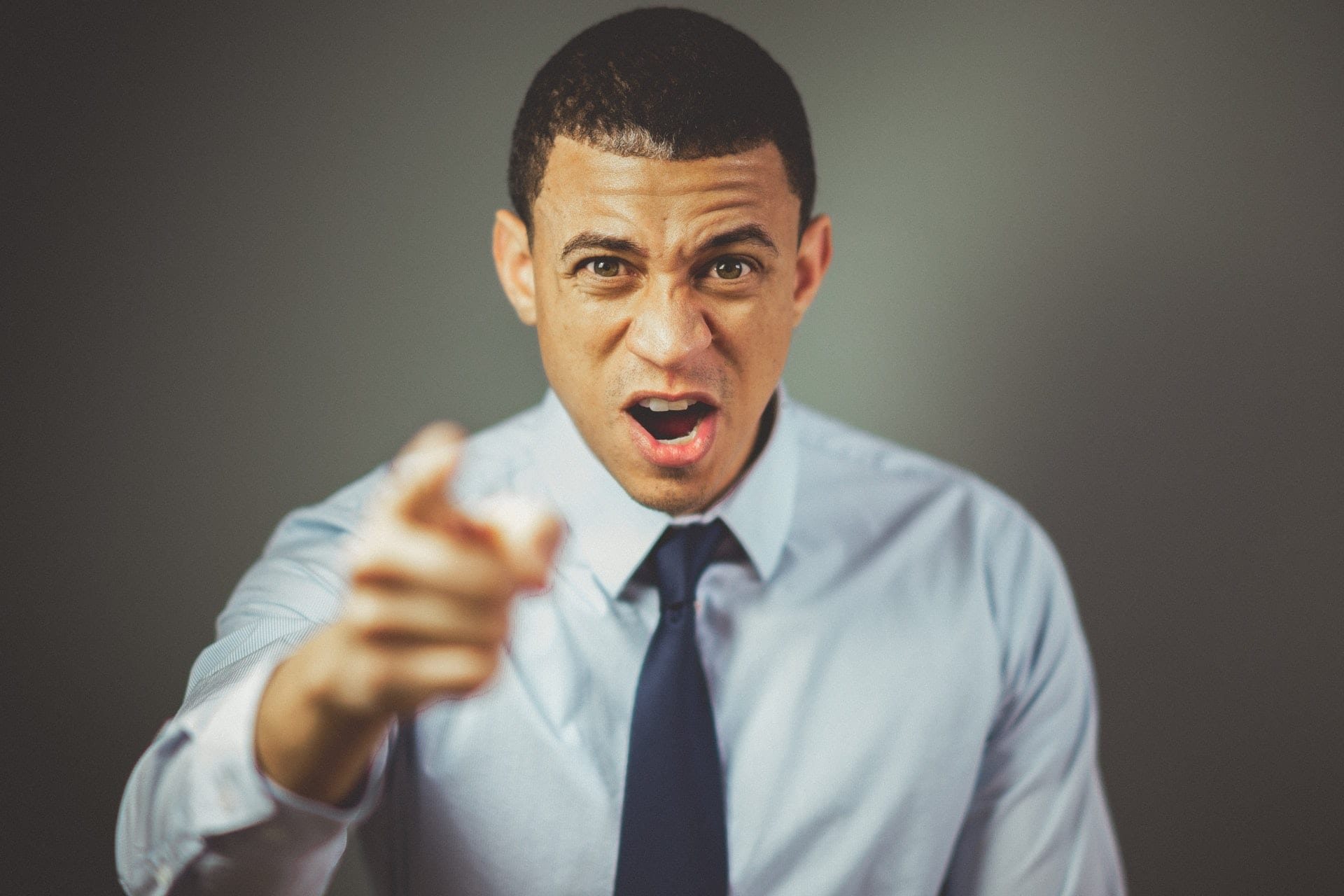 Bosses Suck! How to Overcome a Toxic Workplace